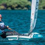 Clemente Seguel disputará el Selectivo Olímpico Nacional de Laser Standard