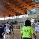 Linares recibe el Torneo de Verano de la Asociación Deportiva Regional Básquetbol Maule Sur