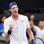 Jarry y Tabilo cerraron la participación de Chile en la ATP Cup con un triunfo en dobles ante Serbia