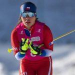 Juan Luis Uberuaga y Natalia Ayala finalizaron su participación en los Juegos Olímpicos de la Juventud de Invierno