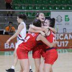 Chile será la sede del Sudamericano U19 de Básquetbol Femenino
