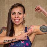 Daniela Asenjo tiene nueva fecha para disputar el título mundial súper mosca de la AMB