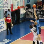 ABA Ancud cerró la lista de los clasificados a los Playoffs de la LNB