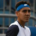 Alejandro Tabilo avanzó a la segunda ronda del Challenger de Dallas