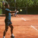 Michel Vernier avanzó a los cuartos de final de dobles del M15 de Cancún