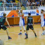 AB Temuco-Ufro y Universidad Católica derrotan a los punteros en una nueva fecha de la LNB