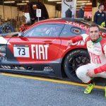 Debut de Benjamín Hites en el GT World Challenge Europa se cancela producto del Coronavirus