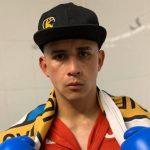 """Carlos """"La Cobra"""" Díaz vuelve al ring el próximo 25 de abril"""