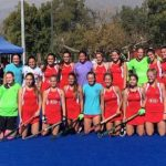 Federación Chilena de Hockey Césped anuncia suspensión de actividades debido al Coronavirus