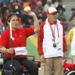 """Francisca Mardones: """"Era de esperar que se suspendieran los eventos deportivos"""""""