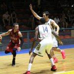 Colegio Los Leones derrotó a Quilicura Basket y aseguró su permanencia en la LNB