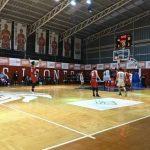 Colegio Los Leones quedó a un triunfo de ganar su playoff por la permanencia ante Quilicura Basket