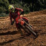 Matteo de Gavardo fue sexto en el cierre de la primera fecha del Campeonato de España de Moto Enduro