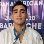 Chile sumó tres medallas en la primera jornada del Open Panamericano de Judo de Bariloche