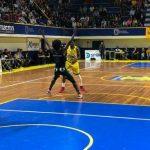 CD Valdivia, Universidad Católica y Universidad de Concepción triunfaron en el inicio de los Playoffs de la LNB