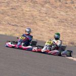 Pilotos convencionales y virtuales disputan el Campeonato Club Karting Chile E-Sport
