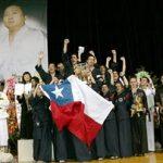 Campeones de Hankido