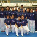 Chile Campeón de Taekwondo!!!
