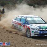 El Rally Mobil llega al Maule