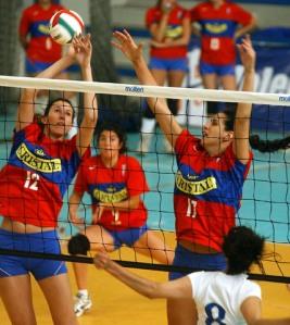 Liga Chilena de Volleyball 2009