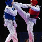 Taekwondo Chileno