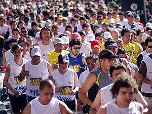 Running de Noviembre