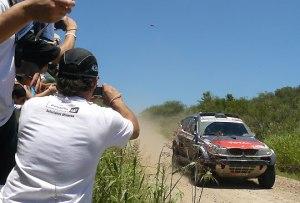 Dakar Argentina Chile 2010 (Dia 1)