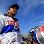 """""""Chaleco"""" López es el nuevo piloto oficial de la marca KTM"""