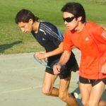Nuevo récord paralímpico chileno