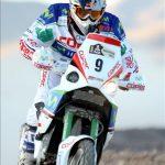 'Chaleco' López bajó al sexto lugar de la general en Rally de Marruecos