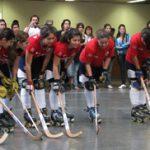 Copa Bicentenario Hockey Patín