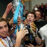 Unión Española campeona del Futsal