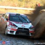 El Rally Mobil se toma Talca