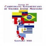 Sudamericano Masculino Juvenil de Volleyball