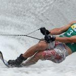 Comienza la temporada del Esquí Naútico Chileno