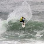 Selección Chilena en el Mundial de Surf