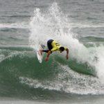 Chile obtiene el lugar 13 en Mundial de Surf
