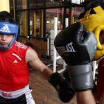 Boxeo amateur se prepara para Guadalajara 2011