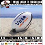 Rugby Seven Viña 2011