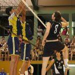Copa Providencia Volleyball 2011