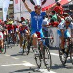 Vuelta Ciclista Chile 2011 (Día 4)