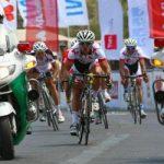 Vuelta Ciclista de Chile (Día 3)