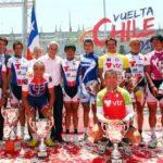 Vuelta Ciclista Chile 2011 (Día 10 y final)