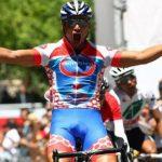 Vuelta Ciclista Chile 2011 (Día 8)