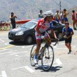 Vuelta Ciclista Chile 2011 (Día 9)