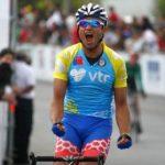 Vuelta Ciclista Chile 2011 (Día 6)