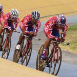 """El ciclismo chileno va por el """"top ten"""" mundial"""