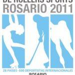Panamericano de Patinaje Rosario 2011