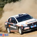 Rally Mobil 2011 (Fecha 1)