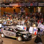 Rally Mobil 2011 (Fecha 2)
